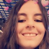 Oceane from Beauvais | Woman | 20 years old | Gemini