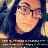 Belloni from Houma | Woman | 20 years old | Capricorn