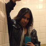 Indian Girls & Women in Brooklyn, New York #3