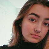 Abby from Edmonton | Woman | 18 years old | Scorpio
