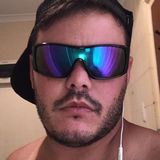 Kymbo from Broken Hill | Man | 29 years old | Cancer