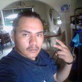 Shadow from Ganado | Man | 35 years old | Libra