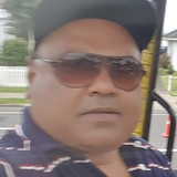 George from Auckland | Man | 56 years old | Cancer