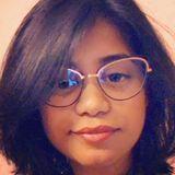 Shreya from Munich   Woman   32 years old   Libra