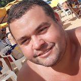 Glauber looking someone in Rio de Janeiro, Rio de Janeiro, Brazil #2