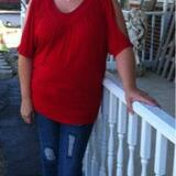 Yannick from Cayce | Woman | 42 years old | Cancer