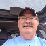 Jim from Bella Vista | Man | 63 years old | Aries