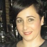 Sara from Ayamonte | Woman | 38 years old | Gemini