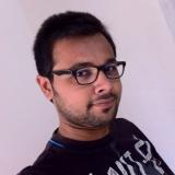 Harsh from Disa | Man | 30 years old | Gemini