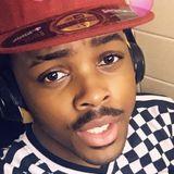Jeremiah from Mount Vernon | Man | 25 years old | Scorpio
