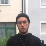 Florian from Mainburg | Man | 21 years old | Cancer