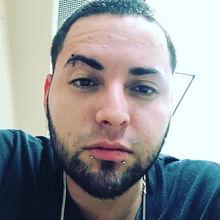 Carlos looking someone in Puerto Rico #9