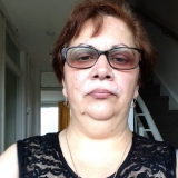 Fernanda from Sutton | Woman | 53 years old | Capricorn