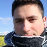 Kirito from Bourges | Man | 23 years old | Scorpio
