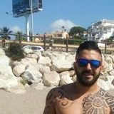 Marcos from Fuengirola   Man   29 years old   Leo