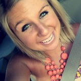 Haley from Mount Pleasant | Woman | 27 years old | Aries