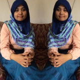 Sara from Kangar | Woman | 28 years old | Scorpio