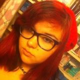 Kat from Terramuggus | Woman | 25 years old | Taurus