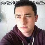 Kai from Romford   Man   23 years old   Taurus
