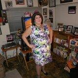 Roxie from Bradford | Woman | 50 years old | Scorpio