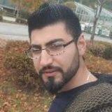 Ahmad from Dachau | Man | 22 years old | Libra