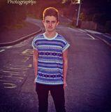 Josh from Stourbridge | Man | 25 years old | Virgo