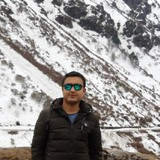 Proy from Shillong | Man | 28 years old | Libra