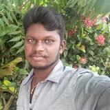 Poopathi from Pudukkottai | Man | 26 years old | Libra