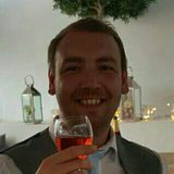 Veno from Huyton | Man | 35 years old | Cancer
