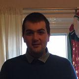 Bogey from Tranent | Man | 25 years old | Sagittarius