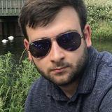 Evan from Northampton | Man | 25 years old | Gemini