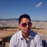 Innocent from Eibar | Man | 38 years old | Capricorn