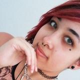 Dana from Poitiers | Woman | 21 years old | Gemini