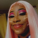 Siyah from Brooklyn   Woman   19 years old   Sagittarius