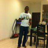 Emeka from Kampong Dungun | Man | 39 years old | Sagittarius