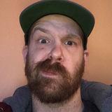 David from Calgary | Man | 31 years old | Leo