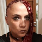 Shorty from Nottingham | Woman | 42 years old | Leo
