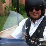 Buzz from Jiddah | Man | 49 years old | Scorpio