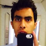 Alhakami from Bournemouth | Man | 23 years old | Sagittarius