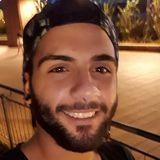 Gio from Bergisch Gladbach | Man | 25 years old | Capricorn