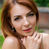 Rosalie from Siegen | Woman | 24 years old | Cancer
