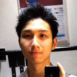 Chinmun from Puchong | Man | 29 years old | Aries