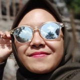 Ulfasulistya from Bogor | Woman | 21 years old | Libra
