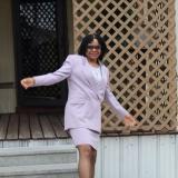 Msjdj from Inglewood   Woman   64 years old   Aries