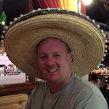 Andy from Hartlepool | Man | 40 years old | Pisces