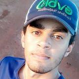 Madruga looking someone in Rio Brilhante, Estado de Mato Grosso do Sul, Brazil #9