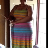Thickness from Fairfield | Woman | 44 years old | Virgo