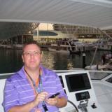 Mikey from Dubai | Man | 52 years old | Scorpio