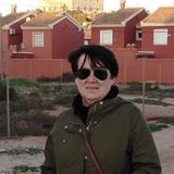 Paki from Murcia | Woman | 58 years old | Scorpio