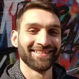 Florin from Luton | Man | 26 years old | Capricorn